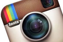 Instagram Tips / Tips, Tricks, and Posts for Marketing with Instagram @hellolimelight