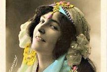 Gypsy Folies / by Beth Rickert-Kinsey