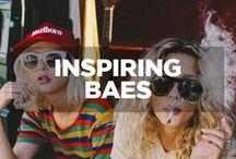 INSPIRING BAES