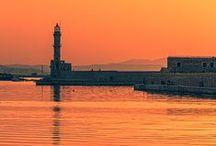 Explore the City of Chania in Crete