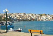 Explore the City of Lasithi, Crete