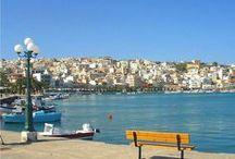 Explore the City of Lasithi, Crete