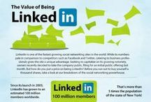 LinkedIn Tips / Tips and Tricks to make sure you are using LinkedIn to its full abilities!