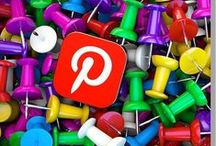 Pinterest Tips / Because what is a better place to find tips and tricks for using Pinterest than on Pinterest!