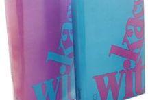 Art Covers / Okładki artystyczne / Okładki projektu polskich artystów-ilustratorów, a także projekty anonimowych twórców.