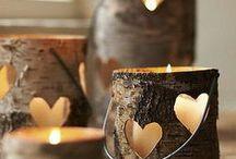 Wood - Lanterns