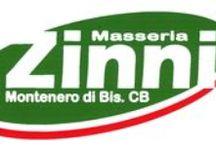 Masseria Zinni / Masseria Zinni di Maria Antonietta Zinni - Contrada Padula - 86036 Montenero di Bisaccia (CB)
