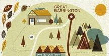Maps (Illustrated)
