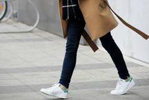 Street style LYM