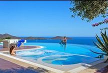 Villas in Elounda, Crete / Discover holiday villas in the wonderful Elounda