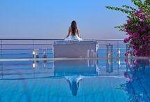 Villas in Agia Pelagia-Gazi Crete / Luxury villas in and near Agia Pelagia