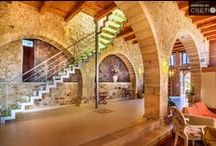 Traditional vs Luxury / Discover Traditional and Luxurious Villas in Crete