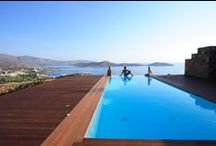 Villas in Lasithi, Crete / Discover holiday villas in Lasithi