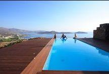 Villas in Lasithi, Crete / Discover holiday villas in Lasithi
