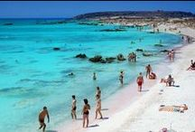Best Beaches in Crete / Discover the amazing beaches in Crete