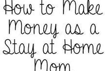 Make Some Money. / Show me the money!