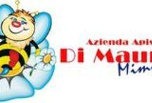 Apicoltura Dimauro / Azienda Apistica Dimauro di Cosimo Dimauro - Via San Rocco Palata, 129 - 74016 Massafra (TA)
