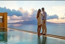 Romantic Holidays in Crete / Romantic spots, amazing sunsets, sedative beaches! Couples holidays in Grete!