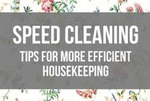 Cleaning and Organization / Anything related to cleaning and/or organizing your life!