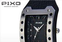 PX-11 Tank Rider / PX-11, Tank Rider, German Design - Slim and elegant watch for unisex. For the watch details, please visit : http://www.pixowatch.com/PIXO-PX-11