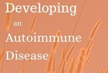 Chronic Illness and Autoimmune Disease. / There are almost 100 different autoimmune diseases affecting people across the globe. You'll find tons of useful information on the topic, from what really causes autoimmune disease to putting your condition into remission.