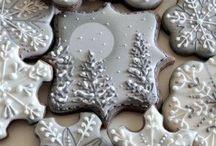 Christmas temptations