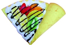 Our Crepes