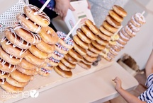 Party Food We Love!  / by Luc & Lilah Events