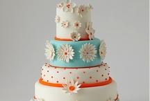 Cake ideas / by Susana Varzea