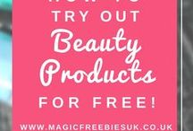 Hair & Beauty Hacks / Trying to get the most out of your beauty products or your hair care on a budget? We've got you covered #beauty #hair