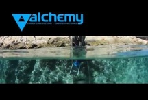 Product Videos / alchemy Products presentation / video reviews