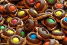 Eat things / Something yummy yummy :)
