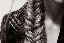 hair love. / by Josephine