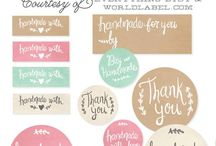 Freebies/Printable