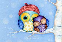 Owls wonder
