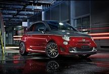 Fiat Abarth / Спортивный Fait Abarth