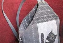 Sewing tutorials bags