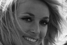 Sharon Tate / by Gabrielle Pinet