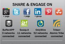 Social Media Marketing / Tips for Digital Marketers