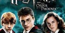 Harry Potter~