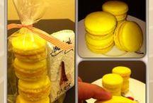 Macarons, Cakespop, Trufas, Galletas y más / No es solo tartas y cupcakes también podemos probar más dulces muy deliciosos!!!! ^_^