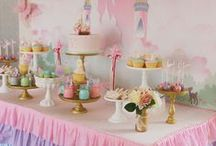 Party Time / Little lovely ideas for parties and celebrations.