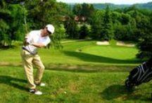 Golf Critters / do you love Golf?