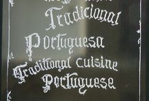 Portuguese Cuisine / by ida botelho