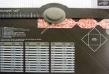 Stampin Up EPB / by Emma Anders