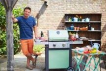 Jamie Oliver BBQ's at Leekes www.leekes.co.uk / Jamie Oliver BBQ products at Leekes