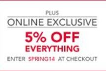 Easter at Leekes, 10% back in Store or 5% off online, plus our Leading Brands Sale! / 5% off online, Easter at Leekes www.leekes.co.uk