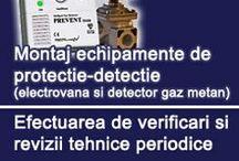 Serviciile noastre / Serviciile noastre:      instalatii gaze (proiectare si executie);     instalatii termice si sanitare (proiectare si executie);     consiliere, asistenta si management de proiect in domeniul instalatiilor;     montaj electrovana gaz, montaj senzor detector gaz;     verificare instalatie gaze, revizie instalatie gaze.