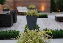 Contemporary Garden Ideas at www.leekes.co.uk / Leekes has great ideas to make your outdoor living space Summer ready. To bring in the new season we have a range of garden furniture to suit you. Add a warm, cosy glow to your garden with a table top fireplace, chiminea or new for 2014, a gas firepit garden set.
