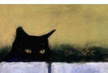 Cats - black cats